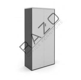 Swinging Door Medium Cabinet | Office Bookcase | Office Filing Cabinet  -GW747G