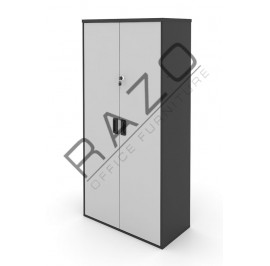 High Swing Door Cabinet | Office Bookcase | Office Filing Cabinet  -AB747G