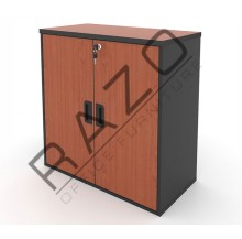 Low Swing Door Cabinet   Office Bookcase   Office Filing Cabinet  -AD808C