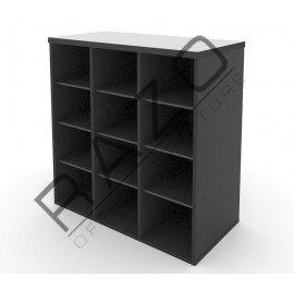 Pigeon Holes Cabinet | Office Furniture  -AP808G