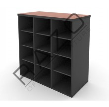 Pigeon Holes Cabinet | Office Furniture  -AP808C