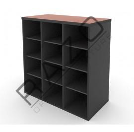 Pigeon Holes Cabinet | Office Furniture  -AP808C