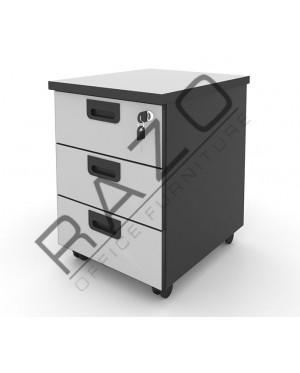 Mobile Pedestal | Office Furniture  -AM3G