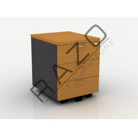 Mobile Pedestal | Office Furniture  -GM3B