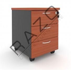 Mobile Pedestal | Office Furniture  -GM3C