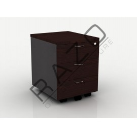 Mobile Pedestal | Office Furniture  -GM3W