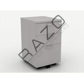 Mobile Pedestal | Office Furniture  -EXMP3G