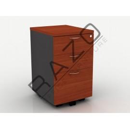 Mobile Pedestal | Office Furniture  -GMP3C
