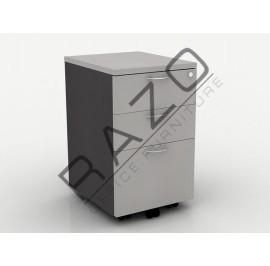 Mobile Pedestal | Office Furniture  -T-YMP3G