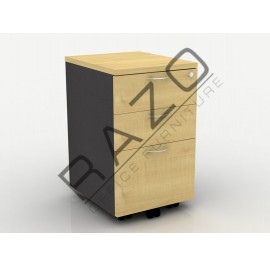 Mobile Pedestal | Office Furniture  -T-YMP3M