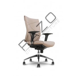 Modern Low Back Office Chair | Office Chair -BS-004-LB