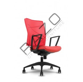 Modern Low Back Office Chair | Office Chair -RN-003-LB
