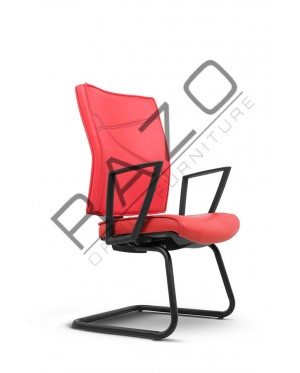Modern Visitor Chair | Office Chair -RN-004-SE