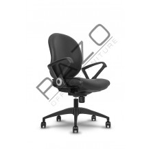 Modern Low Back Office Chair | Office Chair -LR-003-LB