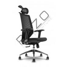 Modern High Back Office Mesh Chair | Netting Chair | Office Chair -PV-001-HB
