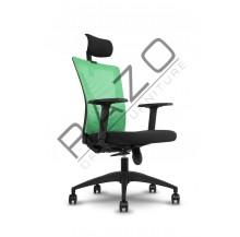 Modern High Back Office Mesh Chair | Netting Chair | Office Chair -ZF-001-HB