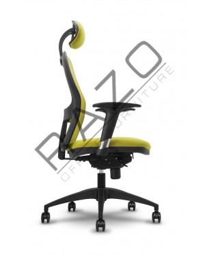 Modern High Back Office Mesh Chair | Netting Chair | Office Chair -NR-001-HB