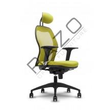Modern High Back Office Mesh Chair | Netting Chair | Office Chair -NR-001-HB