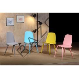 Bar Chair   Restaurant Chair   Dining Chair   Coffee Chair - 56019-RC
