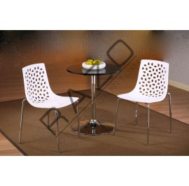 Modern Coffee Table Set | Cafe table set -D842T-849C
