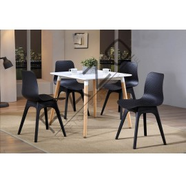 Modern Coffee Table Set | Cafe table set -D860T-56018RC