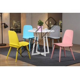 Modern Coffee Table Set | Cafe Table Set -D898T-56019RC