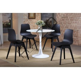 Modern Coffee Table Set | Cafe Table Set -D3157T-56018RC