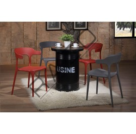 Modern Coffee Table Set | Cafe Table Set -D792T-3173C