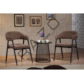 Modern Coffee Table Set | Cafe table set -ST1210-D3151C