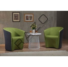 Modern Coffee Table Set | Cafe table set -ST1210-D3164C