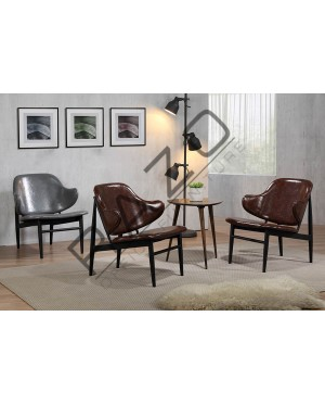 Modern Coffee Table Set | Cafe table set -T9569-56009RC