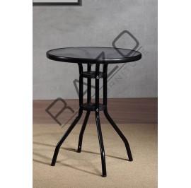Modern Coffee Table | Cafe Table -11050-TTBK