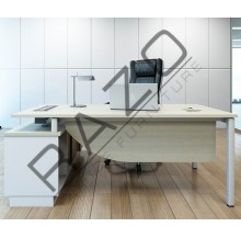 Director Table Set | Office Furniture -B-SWE2163