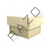 Reception Table | Reception Counter Set -EXCT1715