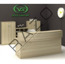 Reception Table | Reception Counter Set -EXCT1800S