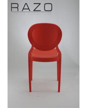 Designer Chair | Cafeteria Chair | Plastic Chair | Dining Chair | Restaurant Chair | Bar Chair -1007