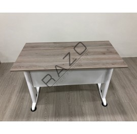 Office Table | Writing Table 4' x 2' DT1260T4