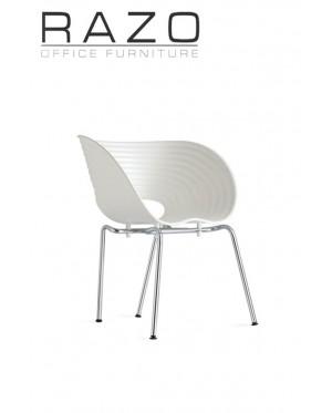 Designer Chair | Cafeteria Chair | Plastic Chair | Dining Chair | Restaurant Chair | Bar Chair -1008