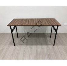 Banquet Table | Folding Table 5' x 2' CT1560T1