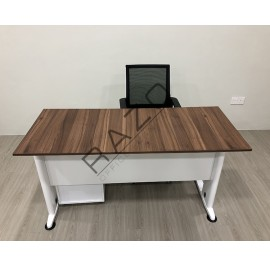Office Table SET | Writing Table 5' x 2' DTS1560T3