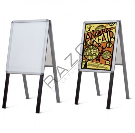 EA Poster Stand EAPS (4 Options Available)