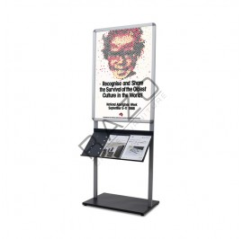 EK Poster Stand EKPS (A1 & A2 Display)