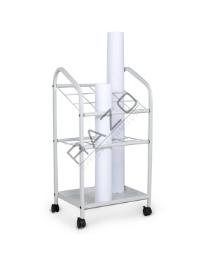 Roll Upright Storage RUS (3 Sizes Available)