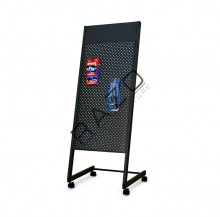 Mobile Peg Display MPD12 (2 Options Available)
