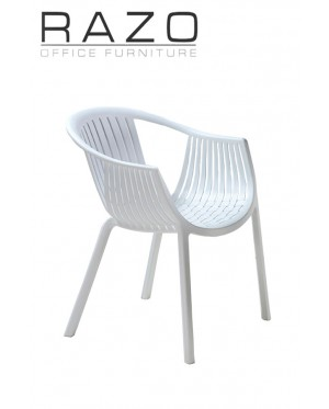 Designer Chair | Cafeteria Chair | Plastic Chair | Dining Chair | Restaurant Chair | Bar Chair -2003