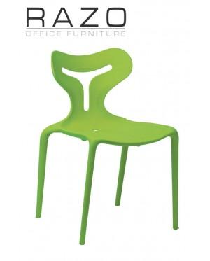 Designer Chair   Cafeteria Chair   Plastic Chair   Dining Chair   Restaurant Chair   Bar Chair -2005
