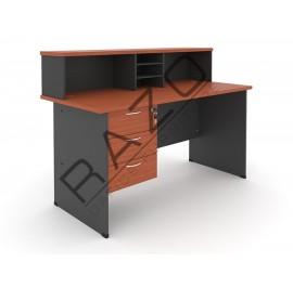 Reception Table | Reception Counter Set - GT127GH3-GC120C