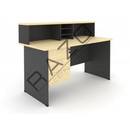 Reception Table | Reception Counter Set - GT127GH3-GC120M