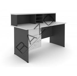 Reception Table | Reception Counter Set - GT187GH3-GC180G