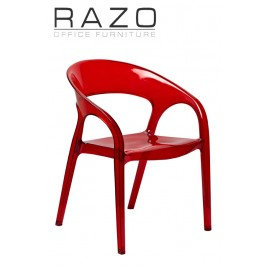 Designer Chair | Cafeteria Chair | Plastic Chair | Dining Chair | Restaurant Chair | Bar Chair -2011